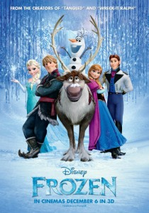 Frozen is Highly Acclaimed at the Box Office